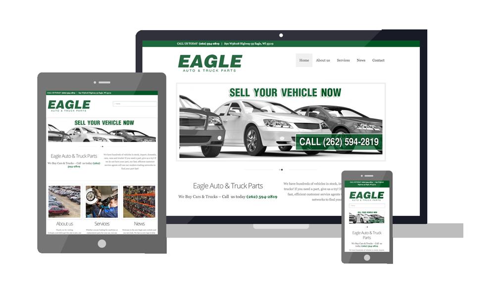 Eagle Auto
