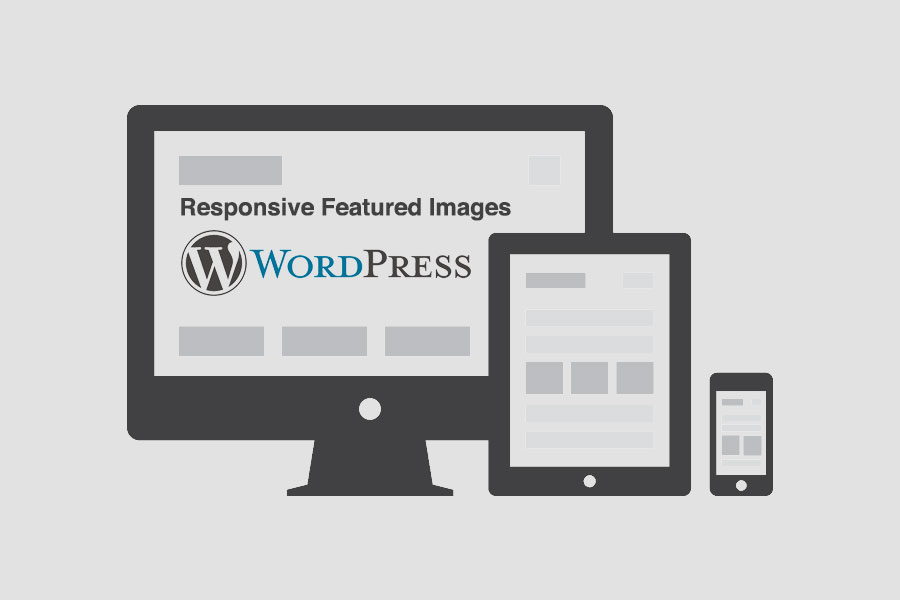 Responsive Featured Images in WordPress