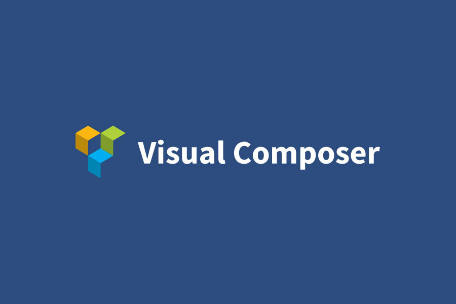 How To remove default elements in Visual Composer